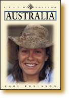 Book Cover of Australia - 978-962-217-699-7