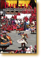 Book Cover of Bhutan - 978-962-217-757-4