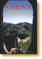 Book Cover of China - 978-962-217-750-5