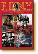 FDNY- An Illustrated History of the Fire Department of the City of New York