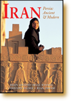 Book Cover of Iran - 978-962-217-812-0