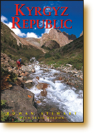 Book Cover of Kyrgyz Republic - 978-962-217-791-8