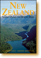 Book Cover of New Zealand - 978-962-217-758-1