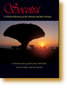 Socotra - A Natural History of the Islands and Their People
