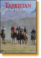 Book Cover of Tajikistan - 978-962-217-818-2