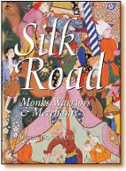 Book Cover of Silk Road - 978-962-217-721-5